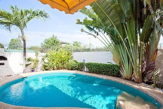 Nai Mueang Noi - Image 1 - Bang Lamung - rentals