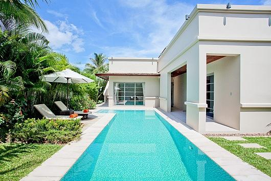 Diamond Villa Jacuzzi 2Bed No.301 - Image 1 - Thalang - rentals