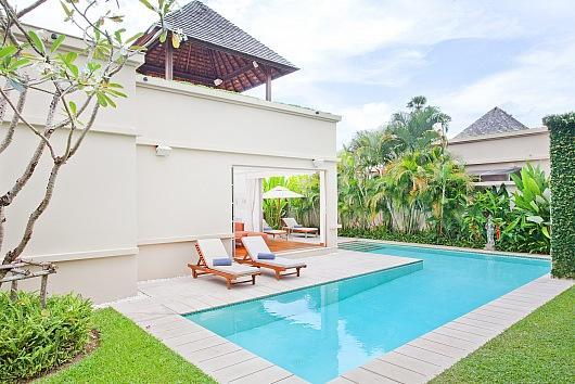 Diamond Villa 3Bed No.103 - Image 1 - Thalang - rentals