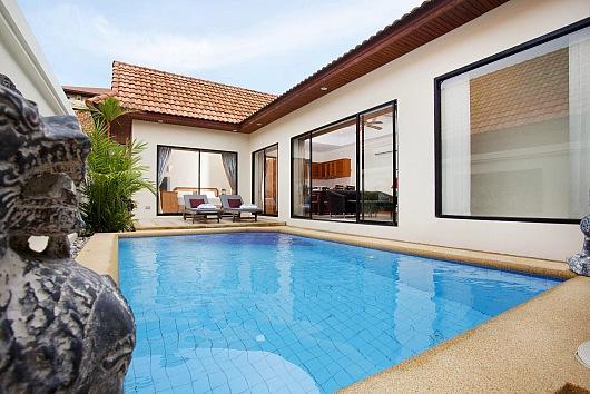 View Talay 3 - Image 1 - Bang Lamung - rentals