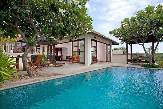 Villa Karma - Image 1 - Koh Samui - rentals