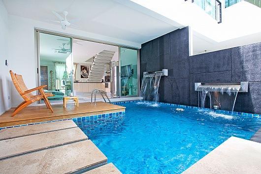 Villa Friendship 7 - Image 1 - Chalong - rentals