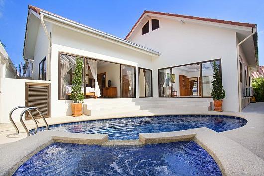 Deeji Villa - Image 1 - Bang Lamung - rentals