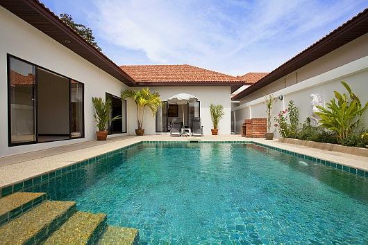Insignia Villa - Image 1 - Pattaya - rentals