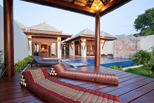 Fantasy Beach Villa C - Image 1 - Ko Lanta Yai - rentals