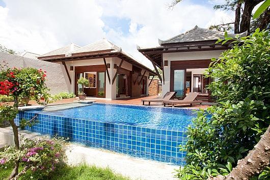 Fantasy Beach Villa A - Image 1 - Ko Lanta Yai - rentals
