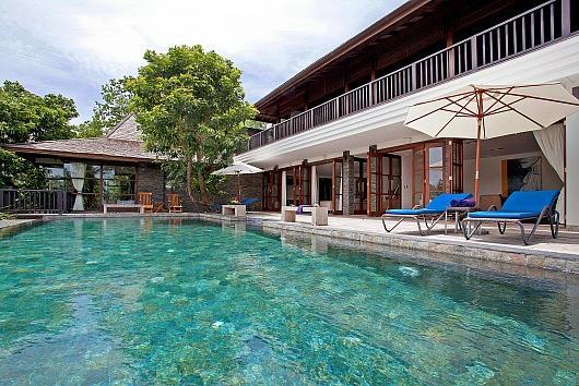Renaissance Villa Koh Samui (Taling Ngam) 4 Bedrooms - Image 1 - Koh Samui - rentals