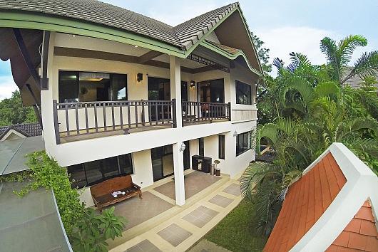 Baan Kon Lafun - Image 1 - Pattaya - rentals