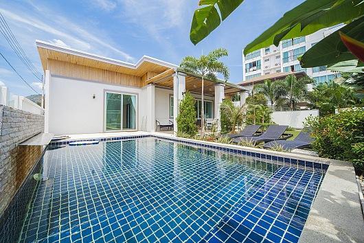 Luxury pool villa 500m to Kamala beach - Image 1 - Kathu - rentals