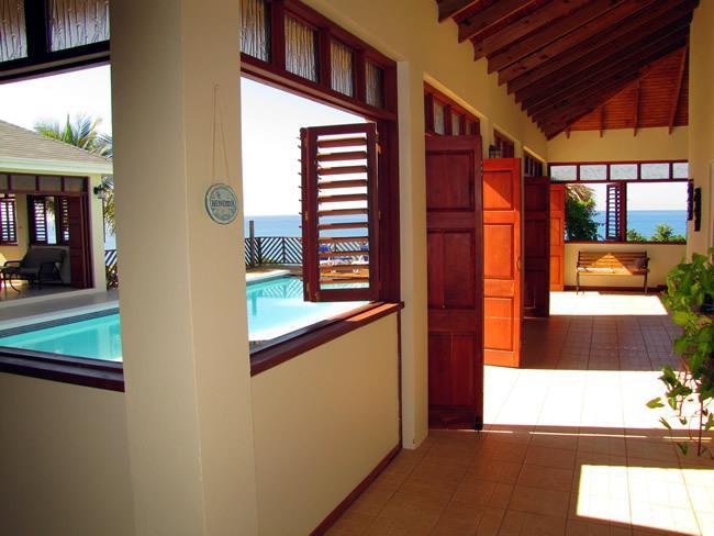 Terrazas Villa - Image 1 - Treasure Beach - rentals