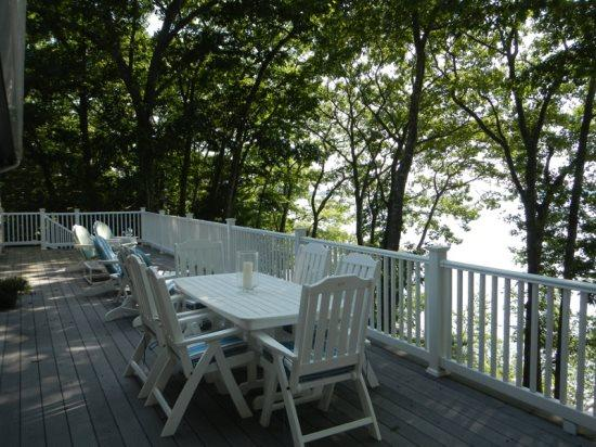 Eagles Nest - Image 1 - Harpswell - rentals