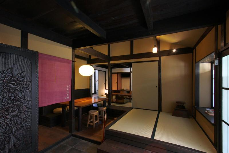 Cozy & Spacious Townhome in the Best Location - Image 1 - Kyoto - rentals