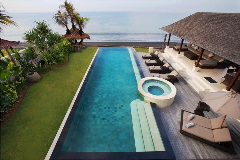 General View - Rosita, Luxury 5 Bed villa, Beachfront,Klungkung - Nusa Ceningan - rentals