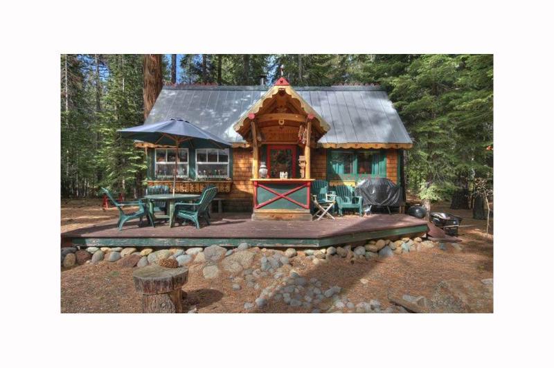 Woodhaven - Image 1 - Tahoma - rentals