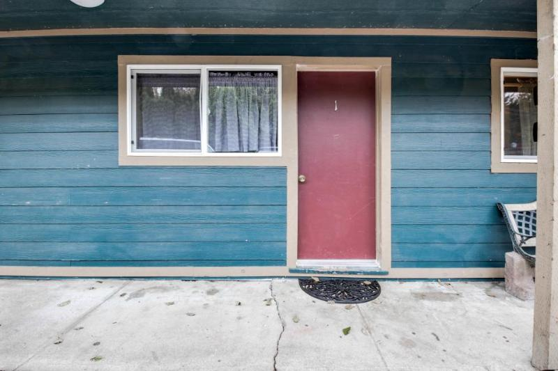 The Palmer #1 - Image 1 - Brightwood - rentals