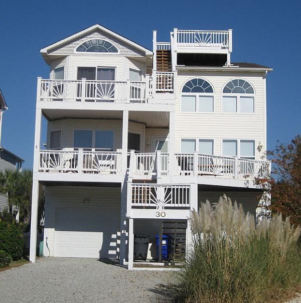 30 Private Drive - Private Drive 030 - Zierden - Ocean Isle Beach - rentals