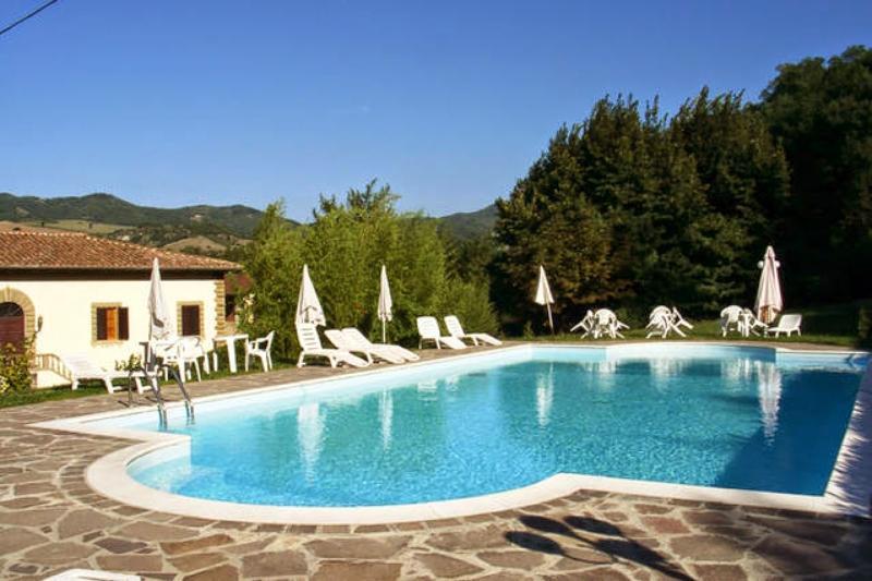 Villa Vicus - Image 1 - Vicchio - rentals