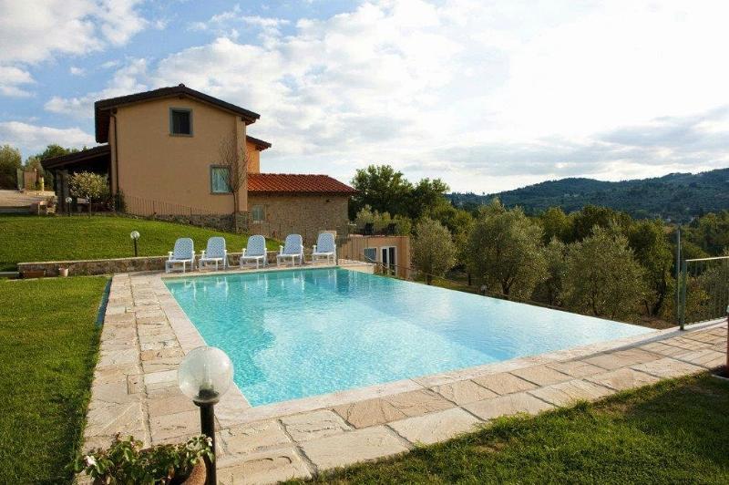 Casa Keramos - Image 1 - Monte San Savino - rentals