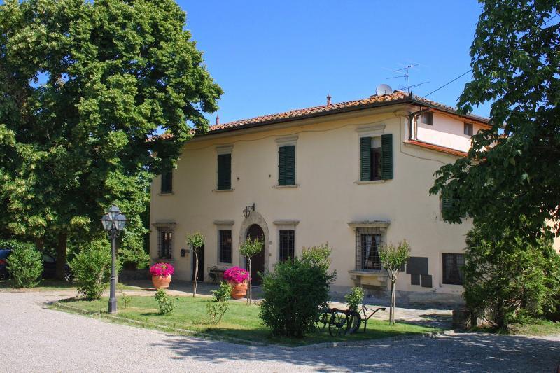 Villa Valdisieve - Image 1 - Vicchio - rentals