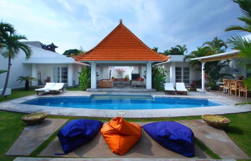Elegant Villa Central Seminyak - Image 1 - Seminyak - rentals