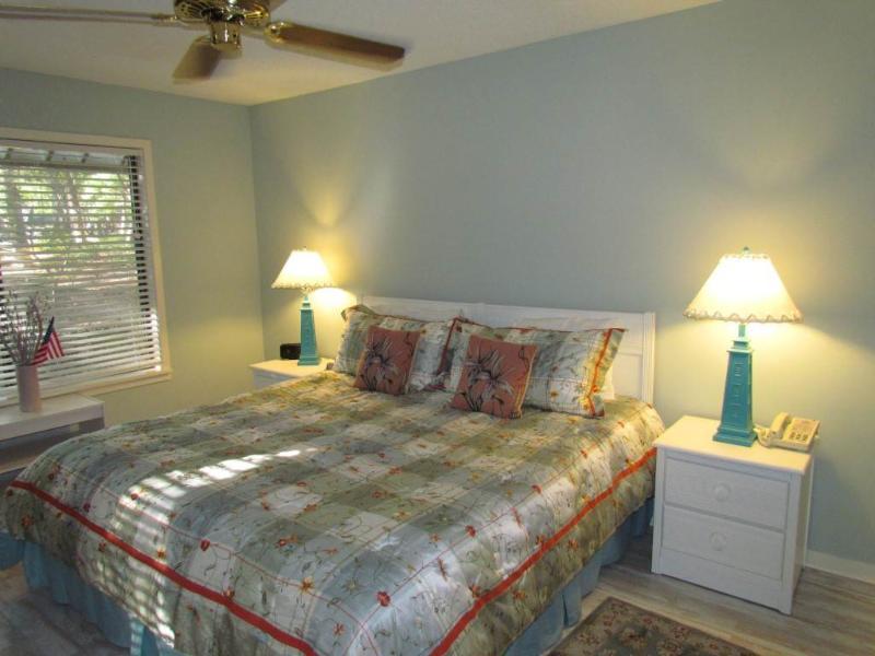 Richmond Park 17A - Image 1 - Myrtle Beach - rentals