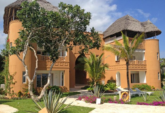 Villa with Lush Garden - Privately owned Medina Palms Beach Villa - Watamu - rentals