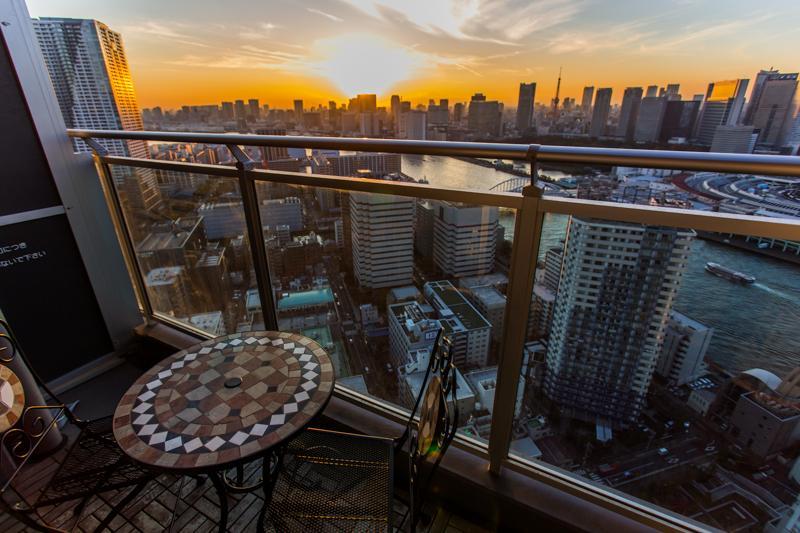 Tokyo Tower, Mr Fuji Ginza view 4 - Image 1 - Chuo - rentals