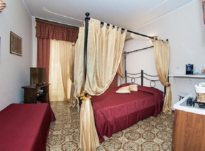 Tarchon Luxury B&B - Image 1 - Tarquinia - rentals