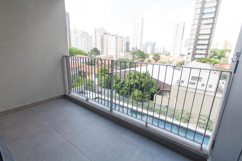 Vila Olimpia Indi Woods - Image 1 - Sao Paulo - rentals