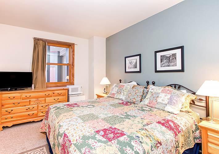 Cimarron Lodge #50 - Image 1 - Telluride - rentals