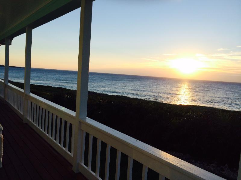 mystical sunrise!!! - Your Perfect Getaway-Beaching,Kayaking,Fishing - Abaco - rentals
