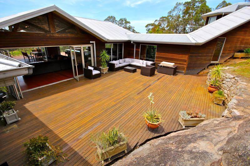 Milbrodale Lodge, Hunter Valley - Image 1 - Broke - rentals