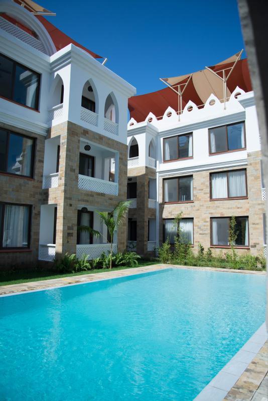 Diani Place -fully furnished apartments - Image 1 - Ukunda - rentals