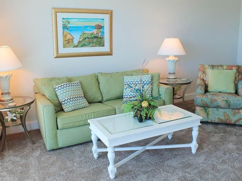 Waterscape B628 - Image 1 - Fort Walton Beach - rentals