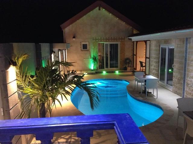 pool - Swiss Paradise  Aruba Suite Deluxe - Noord - rentals
