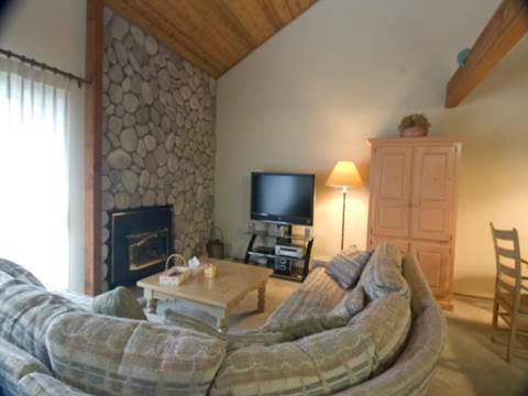 #586 Golden Creek - Image 1 - Mammoth Lakes - rentals