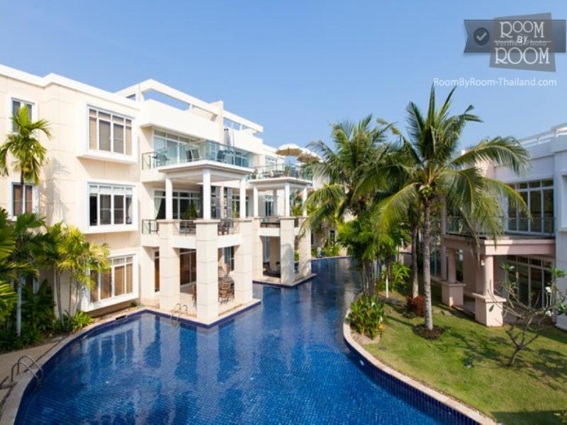 Condos for rent in Hua Hin: C6068 - Image 1 - Hua Hin - rentals
