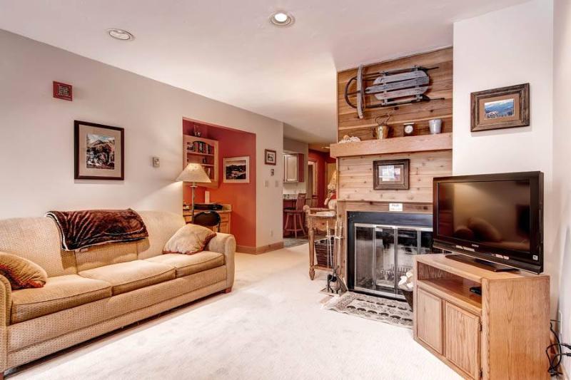 Ski Hill 29 - Image 1 - Breckenridge - rentals