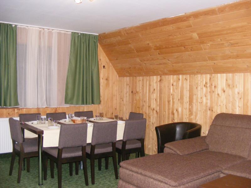 TraveLand Poiana Brasov - Three-Bedroom Apartment - Image 1 - Poiana Brasov - rentals