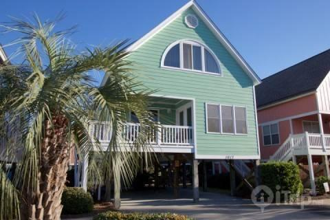 Seabridge, Spacious Luxury - Image 1 - Surfside Beach - rentals
