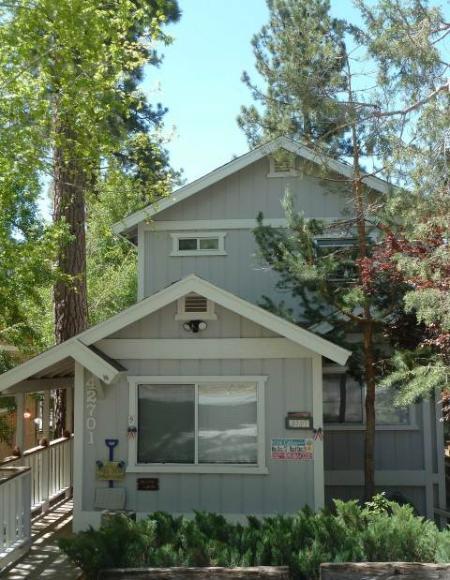 Mountain Over Mind - Image 1 - Big Bear Lake - rentals