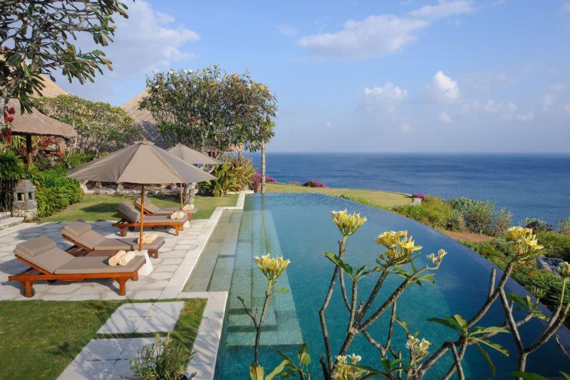 Uluwatu Villa 321 - 5 Beds - Bali - Image 1 - Uluwatu - rentals