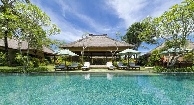 Seminyak Villa 328 - 5 Beds - Bali - Image 1 - Umalas - rentals