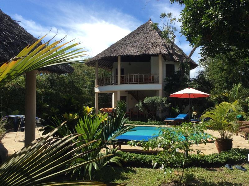 Villa Maridadi, Msitu Kwetu, 80401 Diani - Villa Maridadi, Msitu Kwetu, - Diani - rentals