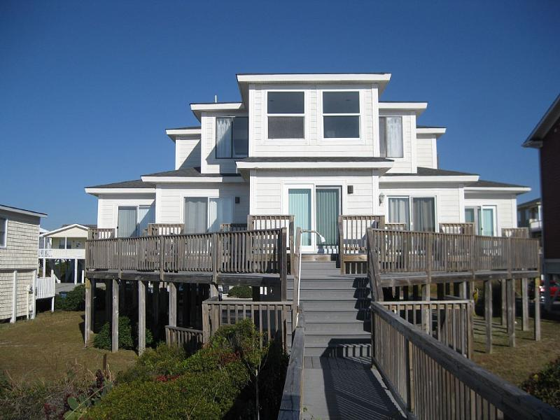 Island Condo - 001 - 75 West First Street - Island Condo - 001 - Bradshaw - Ocean Isle Beach - rentals