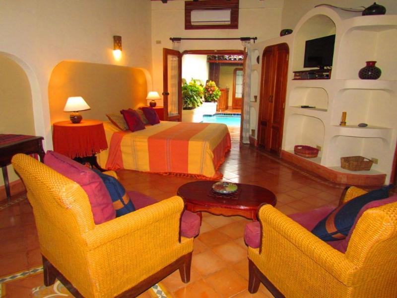 Casa Dulce - Image 1 - Granada - rentals