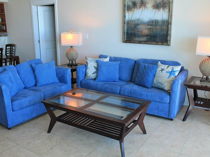 Waterscape A101 - Image 1 - Fort Walton Beach - rentals