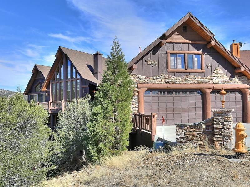 Windsong Manor  #906 - Image 1 - Big Bear Lake - rentals