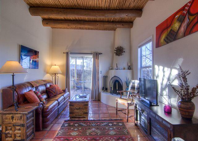 ALTO CASITA - Image 1 - Guadalupe Mountains National Park - rentals