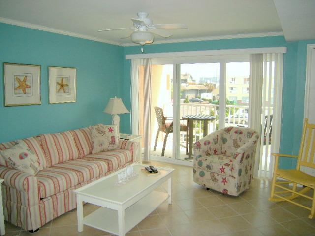 Makai 102 (Bay View) - Image 1 - Ocean City - rentals